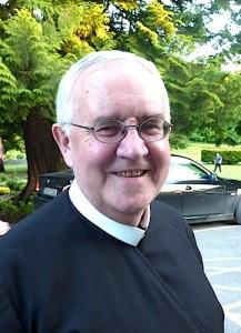 Fr Seamus Enright