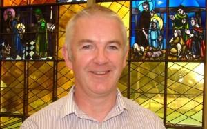 Glenn Jordan, Director of the Law Centre Northern Ireland
