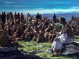 Jesus preaching2