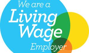 The Living Wage Foundation logo
