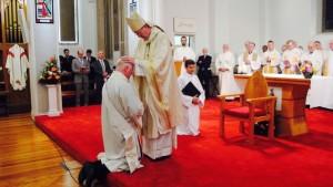 Ordination of Fr Shane Daly SJ