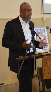 Pastor Tunde Adebayo-Oke