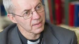 cof e archbishop welby img