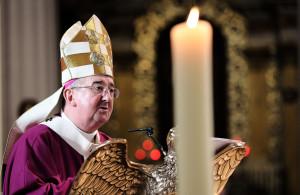 Archbishop Diarmuid Martin. Pic: Maxwells