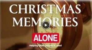 Alone Christmas Memories