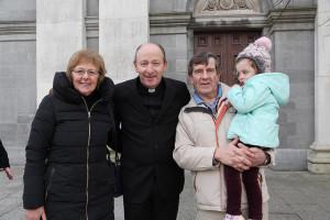 Bishop Phonsie Cullinan