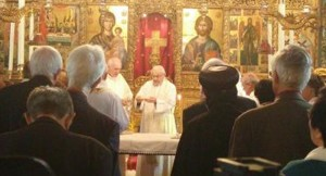 Ecumenical conference of bishops