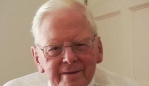 Fr Richard McCullen CM