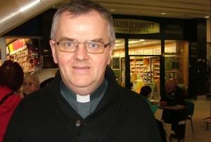 Fr Tom Ryan, PP Shannon