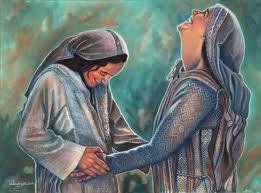 4th Sunday of Advent -Year C - Catholicireland netCatholicireland net