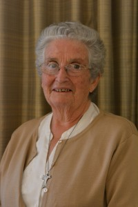 Sr Miriam Duggan