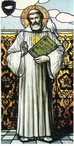 St Columbanus