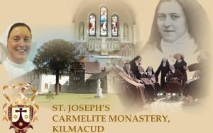 Carmelite Monastery Kilmacud