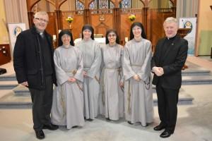 Pic courtesy: Fr Stephen Farragher