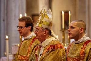 Dominican ordinations
