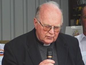Fr Jim Noonan