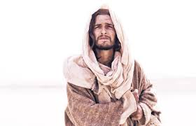Jesus begins
