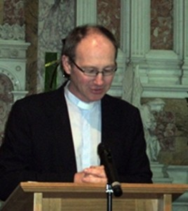 Methodist minister stresses unity at Week of Prayer