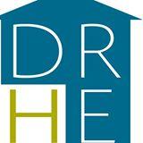 Dhre logo 398788_112992478818947_977329408_n