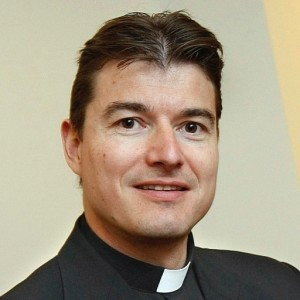 Fr Michel Remery