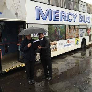 Mercy Bus