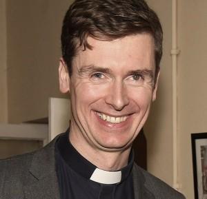 Fr Paul Finnerty