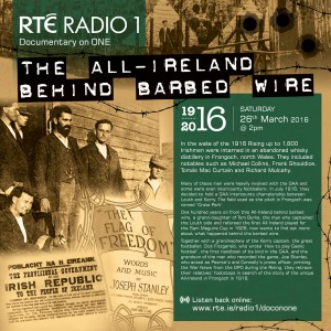 GAA RTEone_The_All_Ireland_Behind_Barbed_Wire_2016