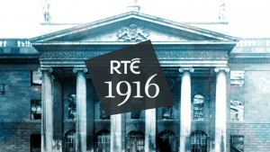 1916 Mass of Remembrance
