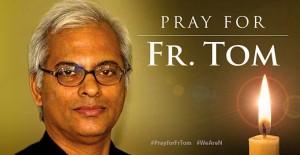 Fr Tom Uzhunnalil