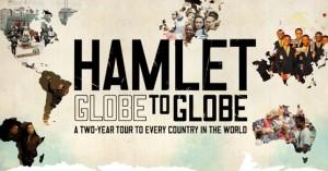 Hamlet - Globe to Globe