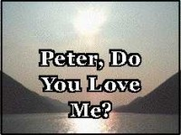 PeterDoYouLoveMe