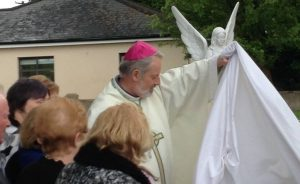 Bishop Kevin Doran - Elphin