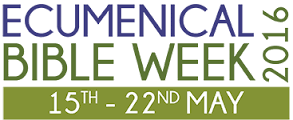Ecumenical Bible Week - Dundrum @ Methodist Church. | Dundrum | Dublin | Ireland