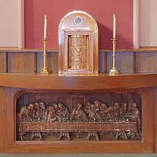 church tabernacle