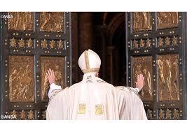 holy door, rome