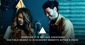 refugees tent 13241372_1183842374982517_8183925030275837493_n