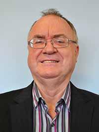 Liam Casey, SVP East Region President