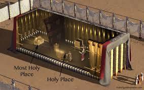 tabernacle OT