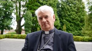 Bishop Noel Treanor