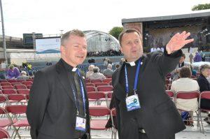 Fr Timothy Bartlett