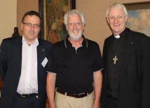 Maynooth deacons seminar