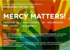 Mercy Matters 2