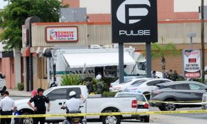 Orlando shootings - Pulse Nightclub. Pic courtesy theguardian.co.uk