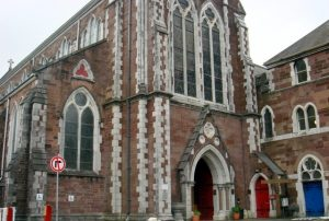 St Vincents church Cork city