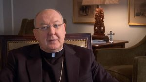 Bishop Kevin Farrell