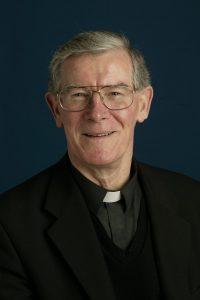 Bishop Martin Drennan of Galway