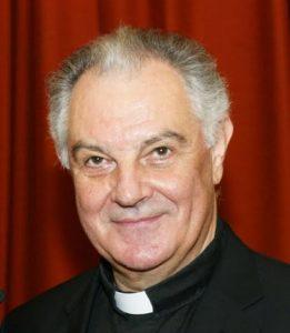 Bishop Seamus Freeman