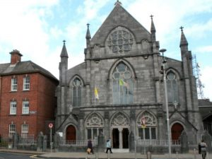 Dominican Church Limerick