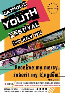 Youth-2000-Summer-Festival-2016-poster