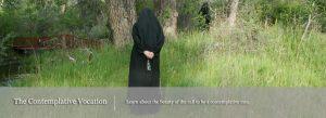 contemplative nuns